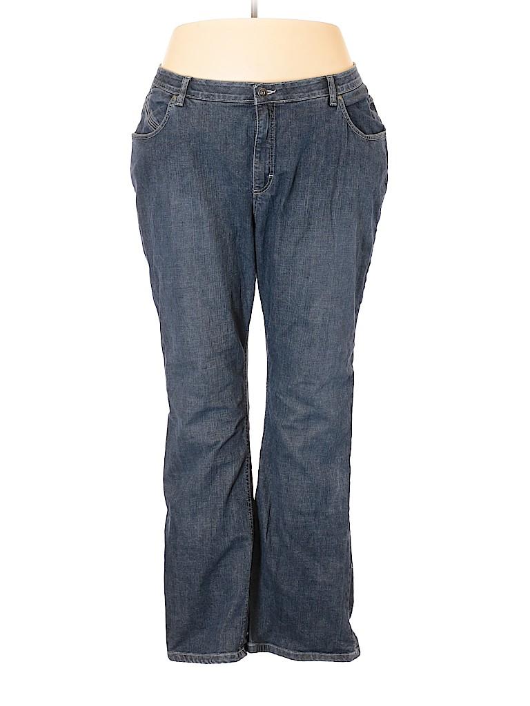 Riders by Lee Women Jeans 26 Waist