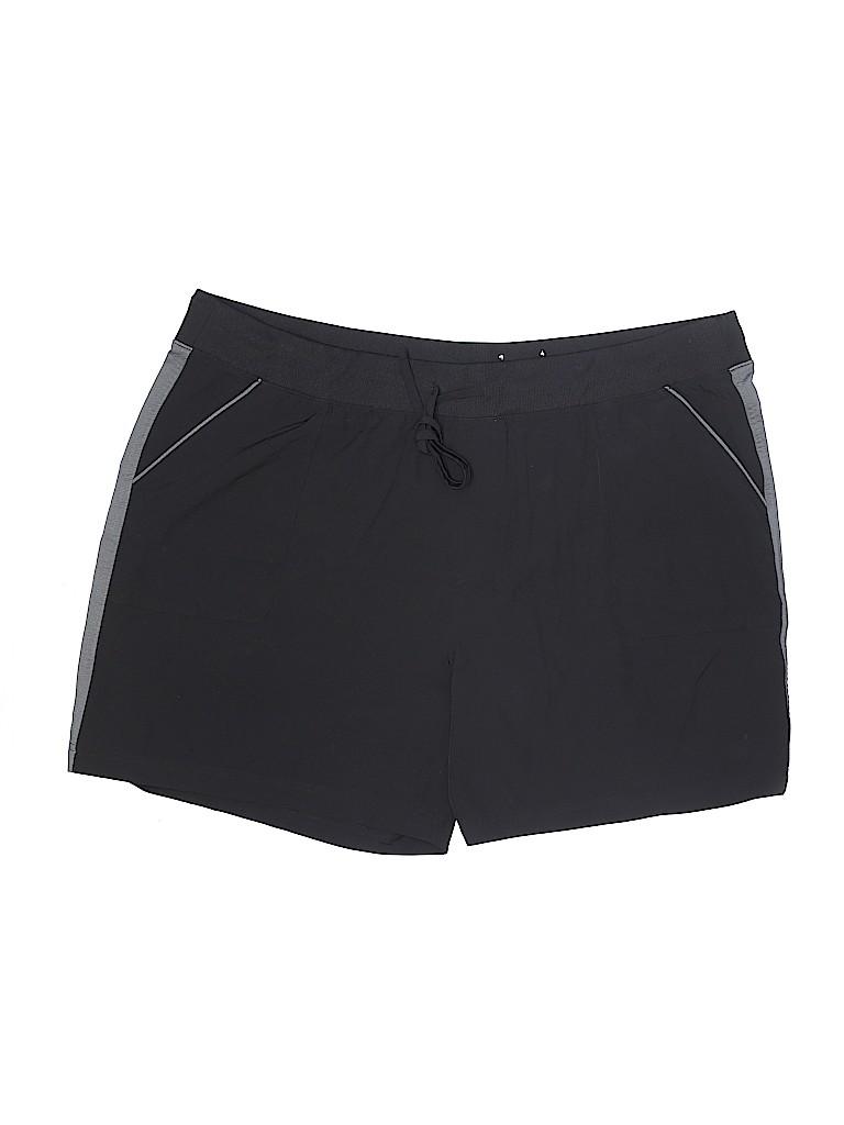Tek Gear Women Athletic Shorts Size 3X (Plus)