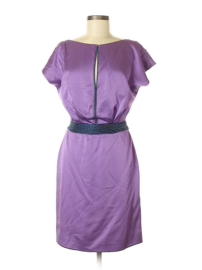Zac Posen Women Cocktail Dress Size 6