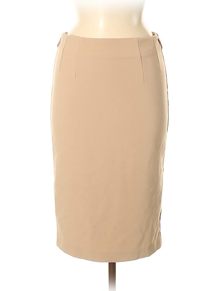 Alythea Women Casual Skirt Size M