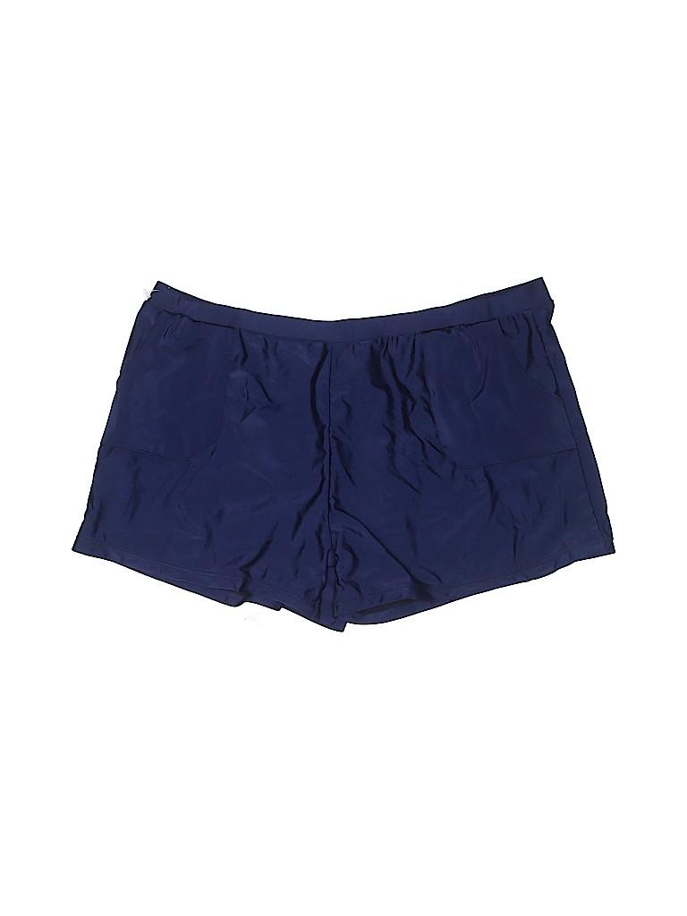 Unbranded Women Swimsuit Bottoms Size 3X (Plus)