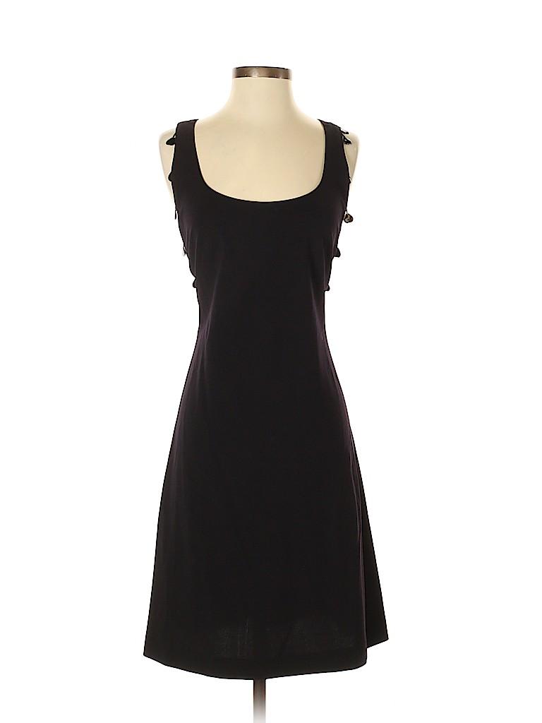 Chloé Women Casual Dress Size 38 (EU) (Tall)