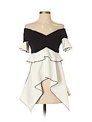 Proenza Schouler Short Sleeve Blouse