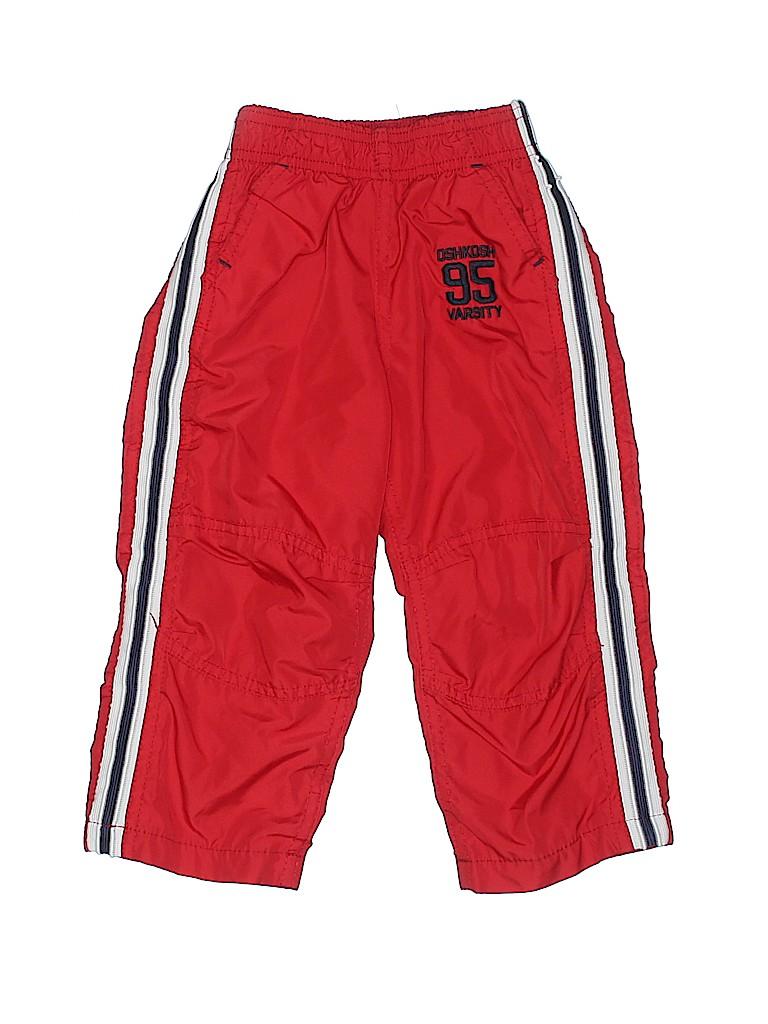 OshKosh B'gosh Boys Track Pants Size 2T