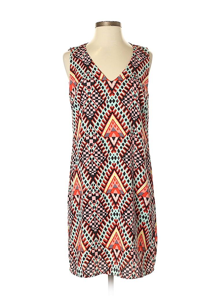 Renee C. Women Casual Dress Size S