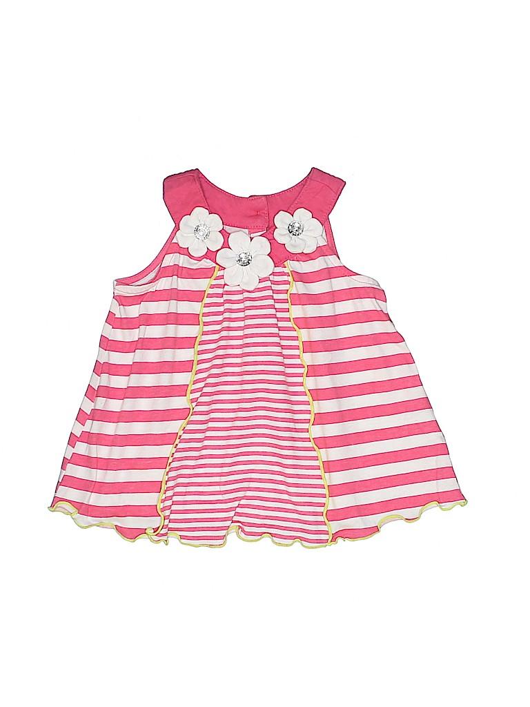 Kids Headquarters Girls Dress Size 2T