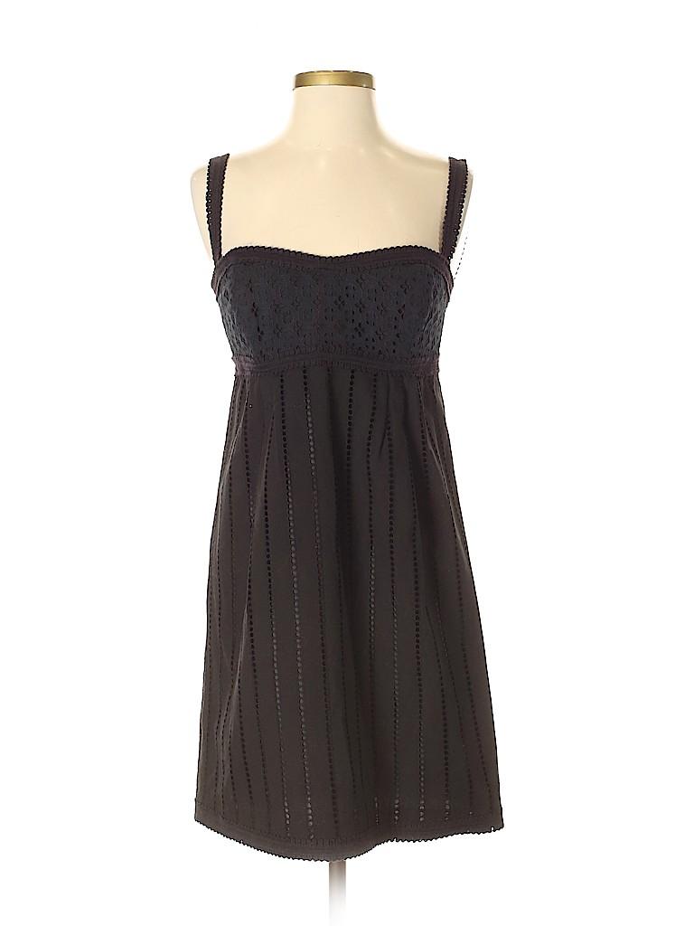 Andrew Gn Women Casual Dress Size 40 (EU)
