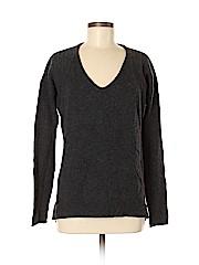 Velvet by Graham & Spencer Cashmere Pullover Sweater