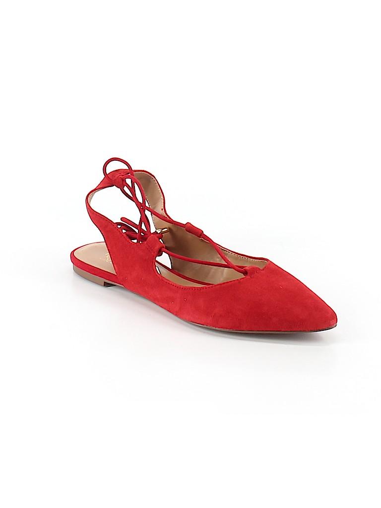 Franco Sarto Women Flats Size 9