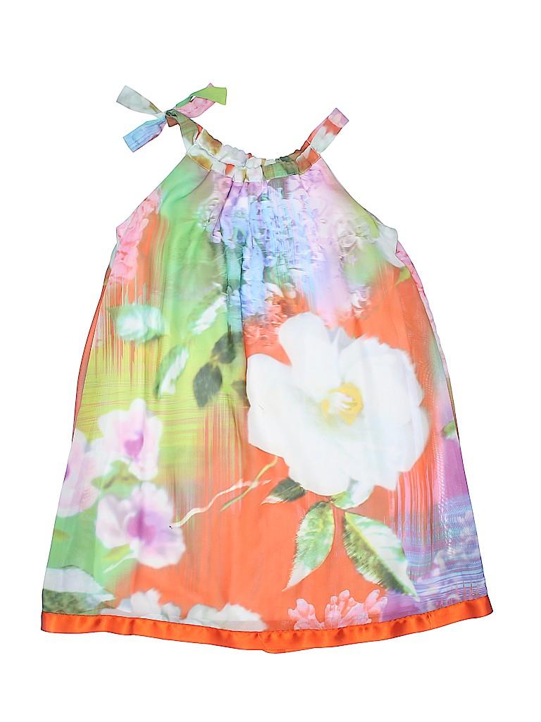 Blush by Us Angels Girls Dress Size 10