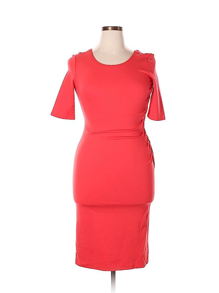 Emporio Armani Women Cocktail Dress Size 46 (EU)