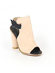 Shoe Cult for Nasty Gal Heels