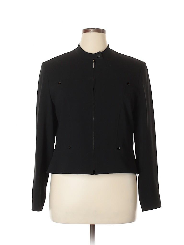 Louben Women Jacket Size 14