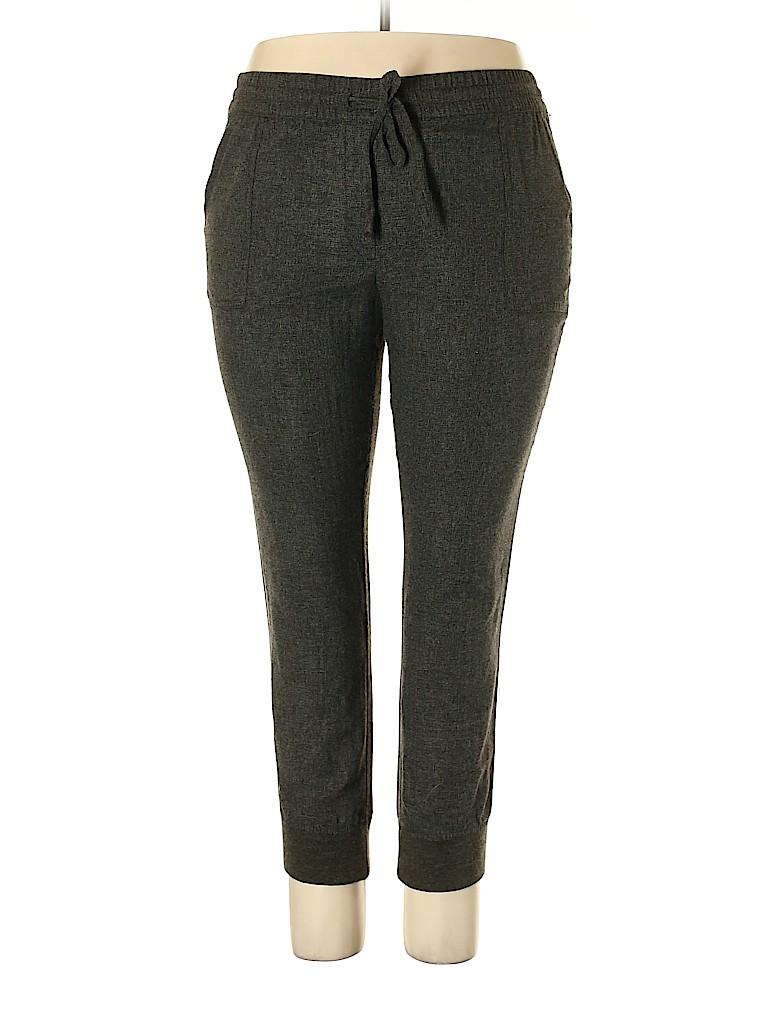 Ann Taylor LOFT Women Casual Pants Size XL
