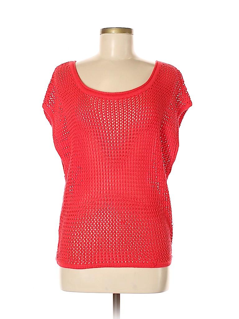 Garage Women Pullover Sweater Size M