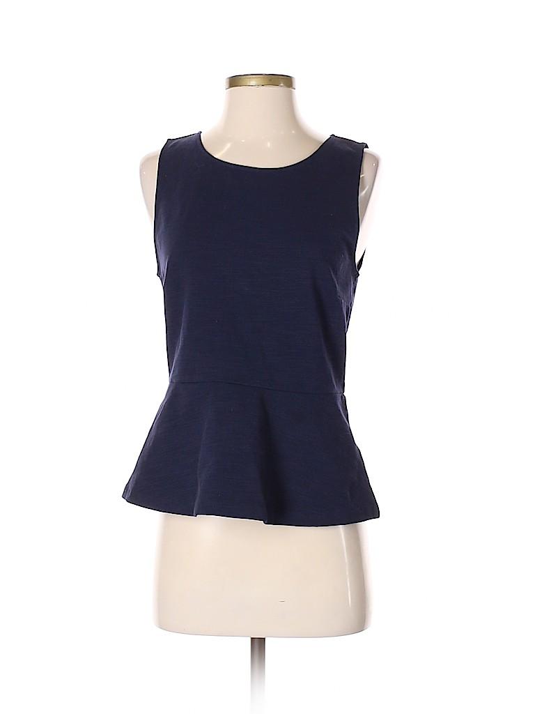 J. Crew Women Sleeveless Top Size S