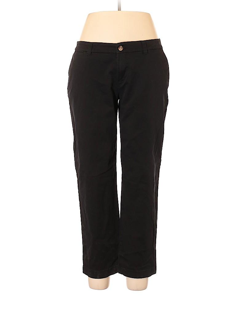 Faded Glory Women Dress Pants Size 16 (Petite)