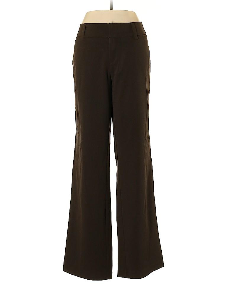 AB Studio Women Dress Pants Size 8