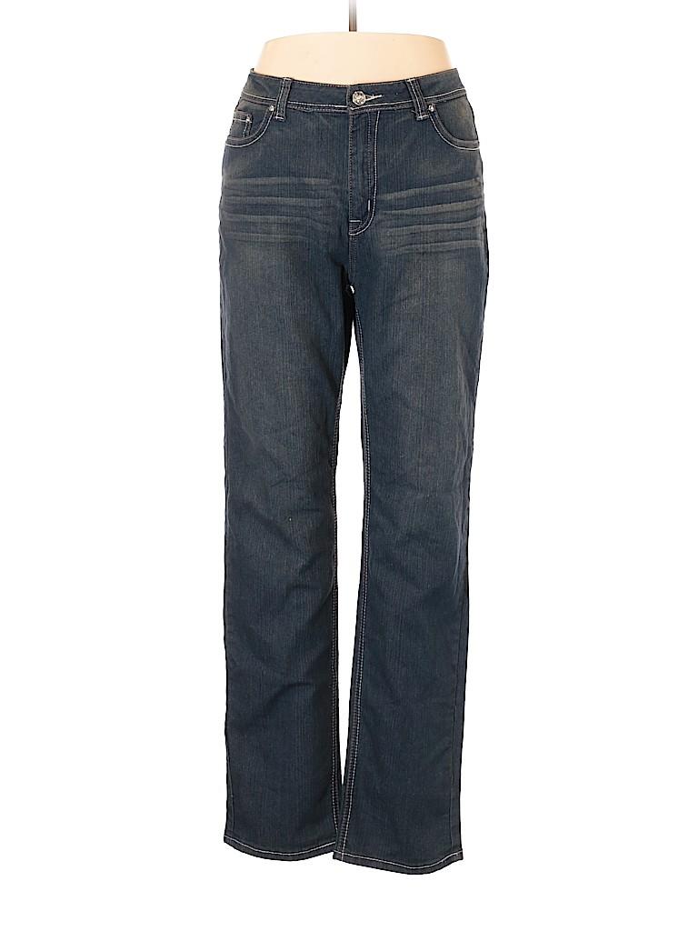 VIP Jeans Women Jeans Size 17 - 18