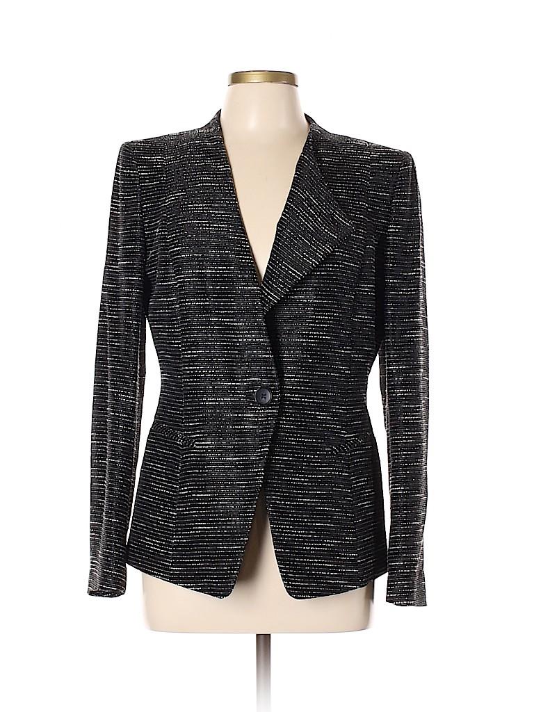 Lafayette 148 New York Women Blazer Size 10