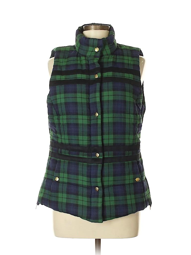 Dizzy Lizzy Women Vest Size L