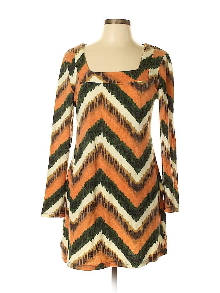 Aryeh Women Casual Dress Size L