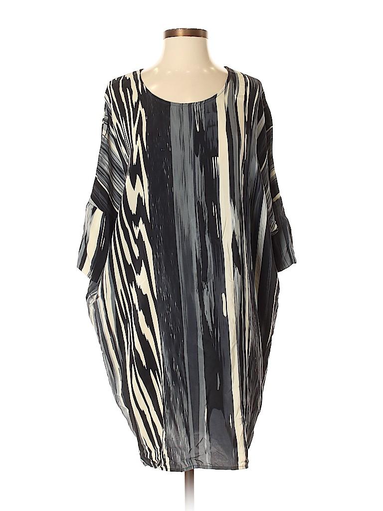 STINE GOYA Women Casual Dress One Size