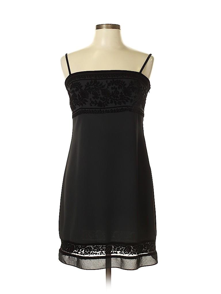 Laundry by Shelli Segal Women Casual Dress Size L