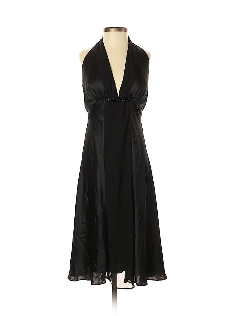 White House Black Market Women Cocktail Dress Size 2