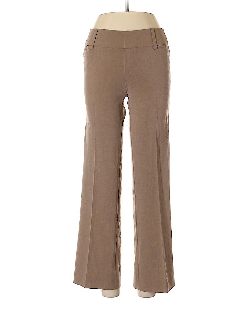 AB Studio Women Dress Pants Size 2