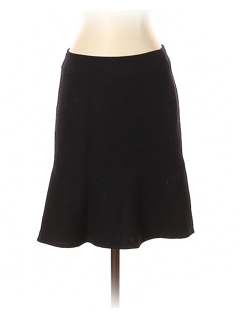Gap Outlet Women Wool Skirt Size 2