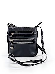 Travelon Leather Crossbody Bag