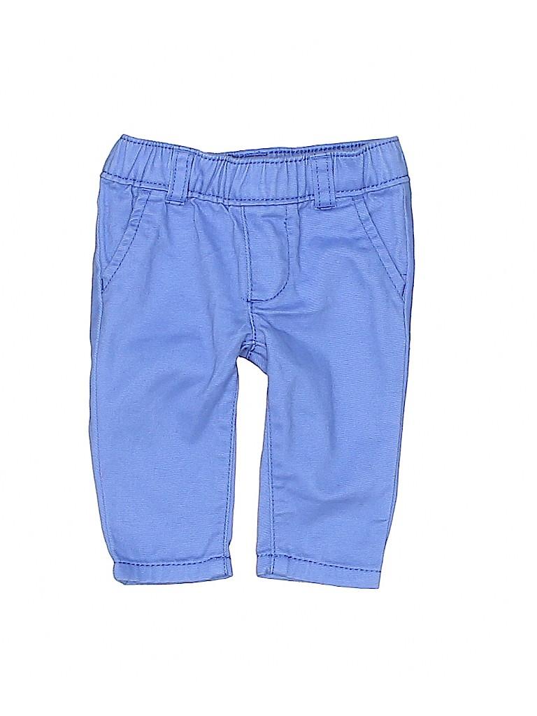 Carter's Boys Dress Pants Newborn