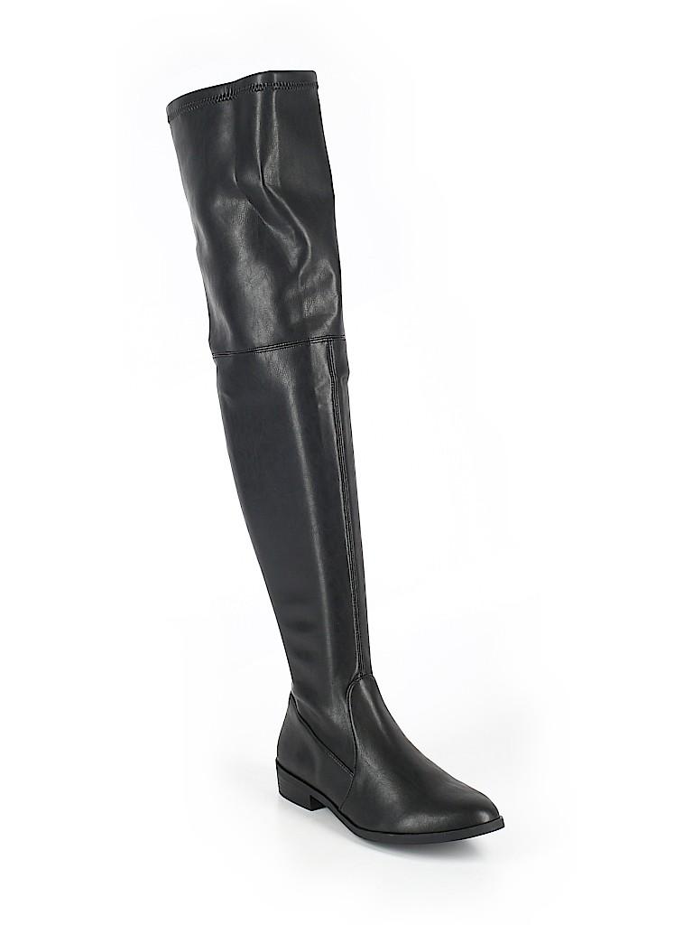 INC International Concepts Women Boots Size 7 1/2