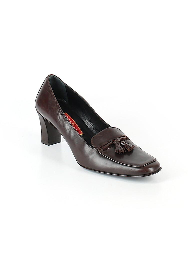 Cole Haan Women Heels Size 10 1/2