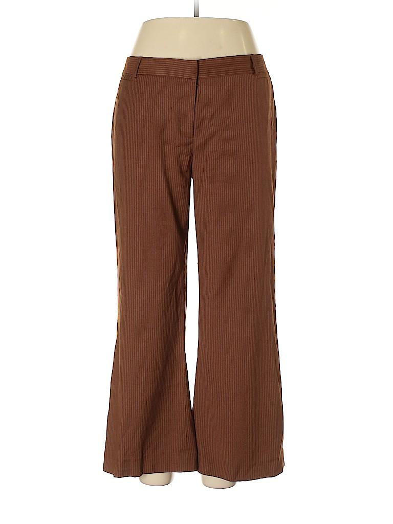 Apostrophe Women Dress Pants Size 14