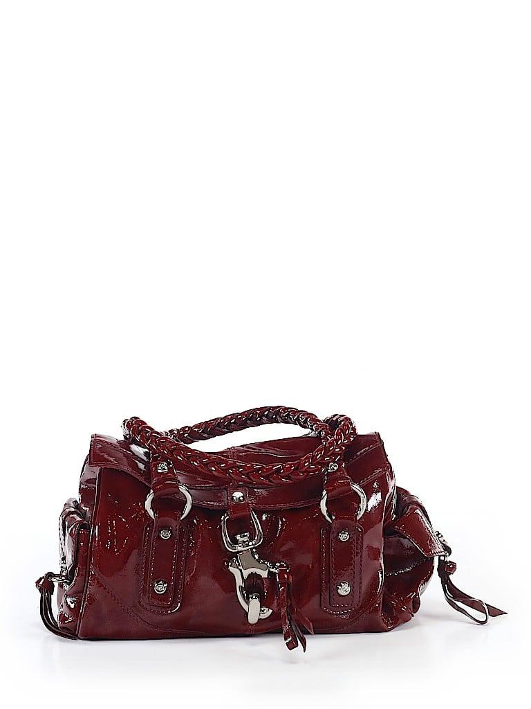Francesco Biasia Women Leather Shoulder Bag One Size