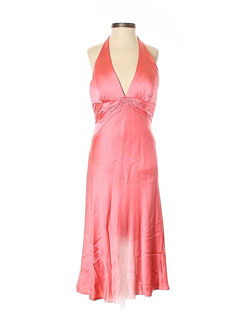 Carmen Marc Valvo Collection Women Cocktail Dress Size 8