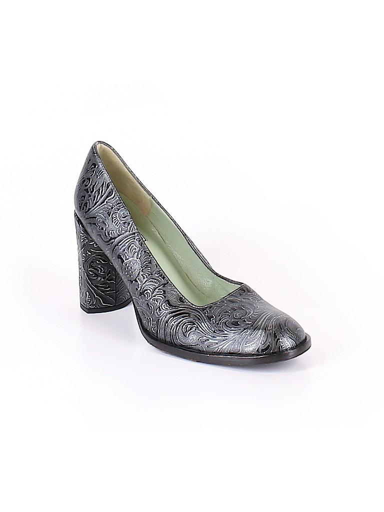 Charles Jourdan Women Heels Size 7 1/2