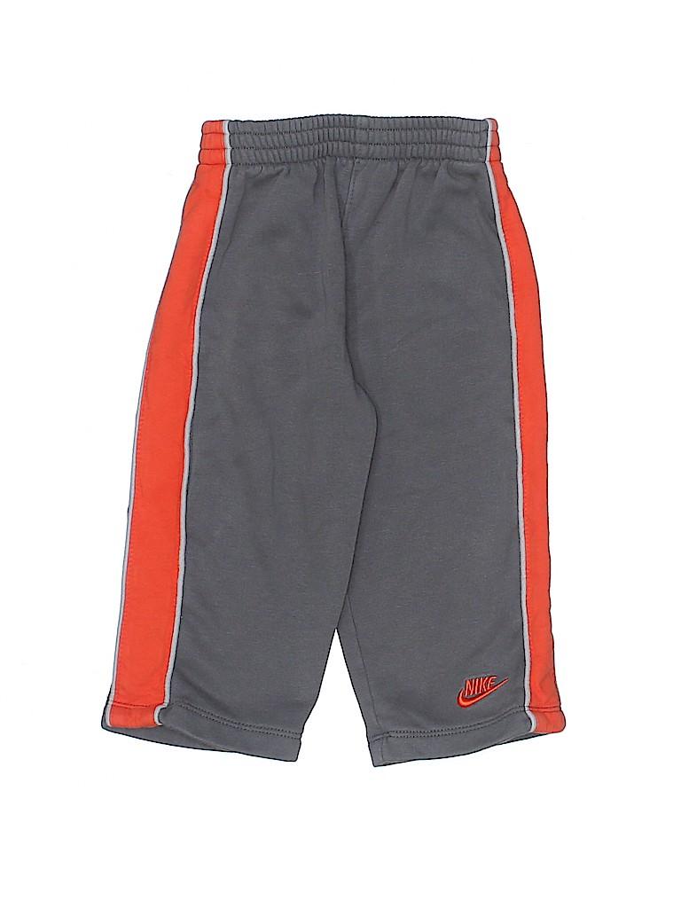 Nike Boys Sweatpants Size 18 mo