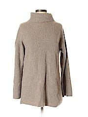 Lafayette 148 New York Cashmere Pullover Sweater