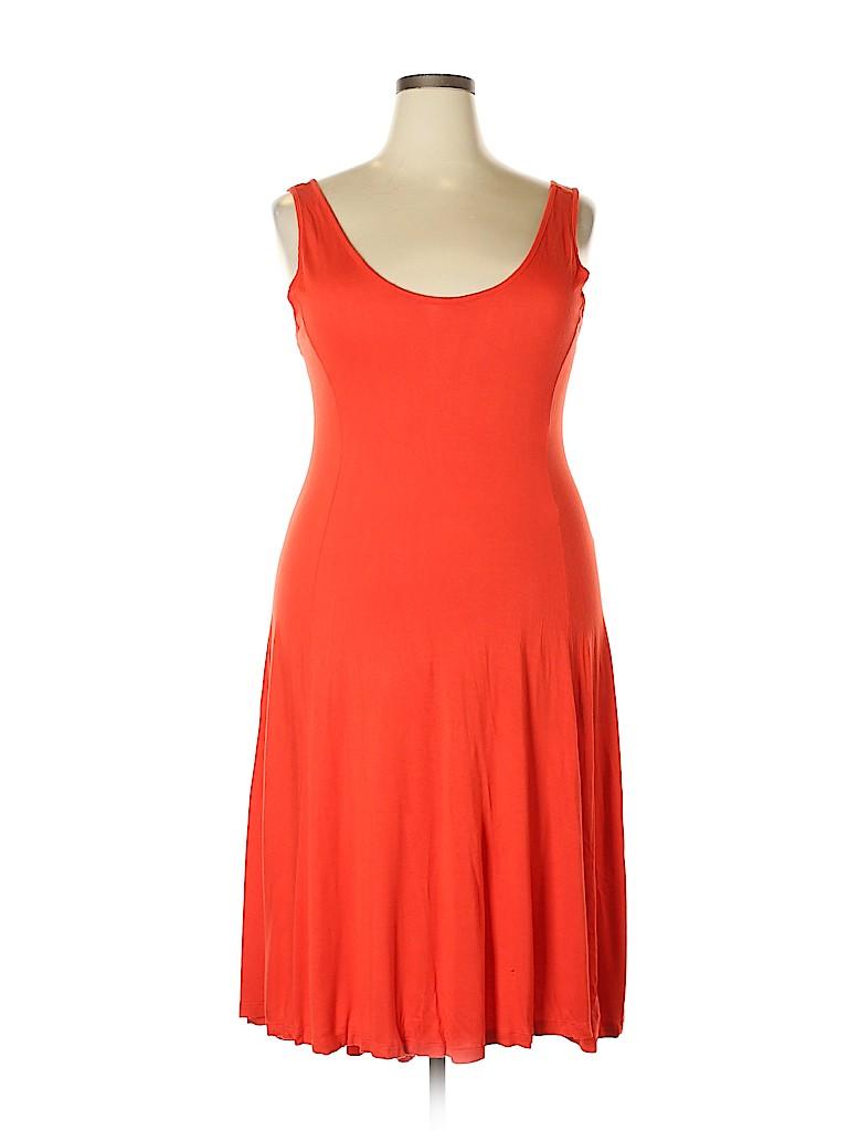 Old Navy Women Casual Dress Size XXL