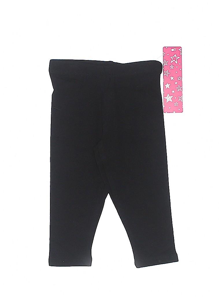 Fab Kids Girls Leggings Size 2