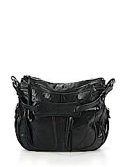 Francesco Biasia Leather Shoulder Bag