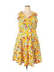 Hell Bunny Casual Dress