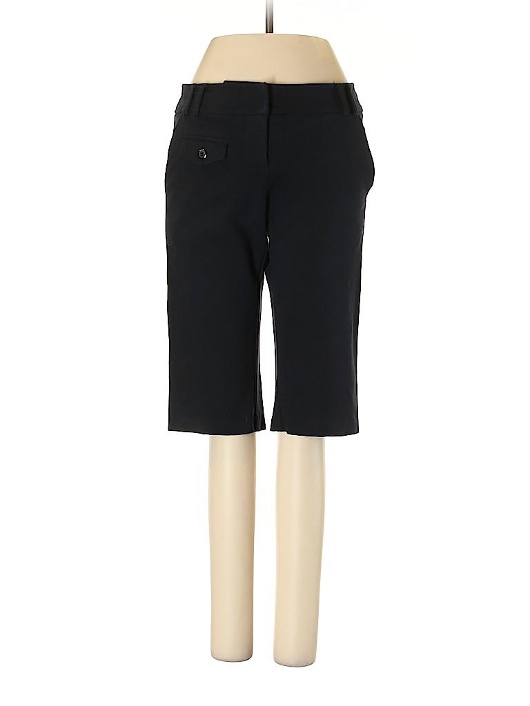 Diane von Furstenberg Women Dressy Shorts Size 2
