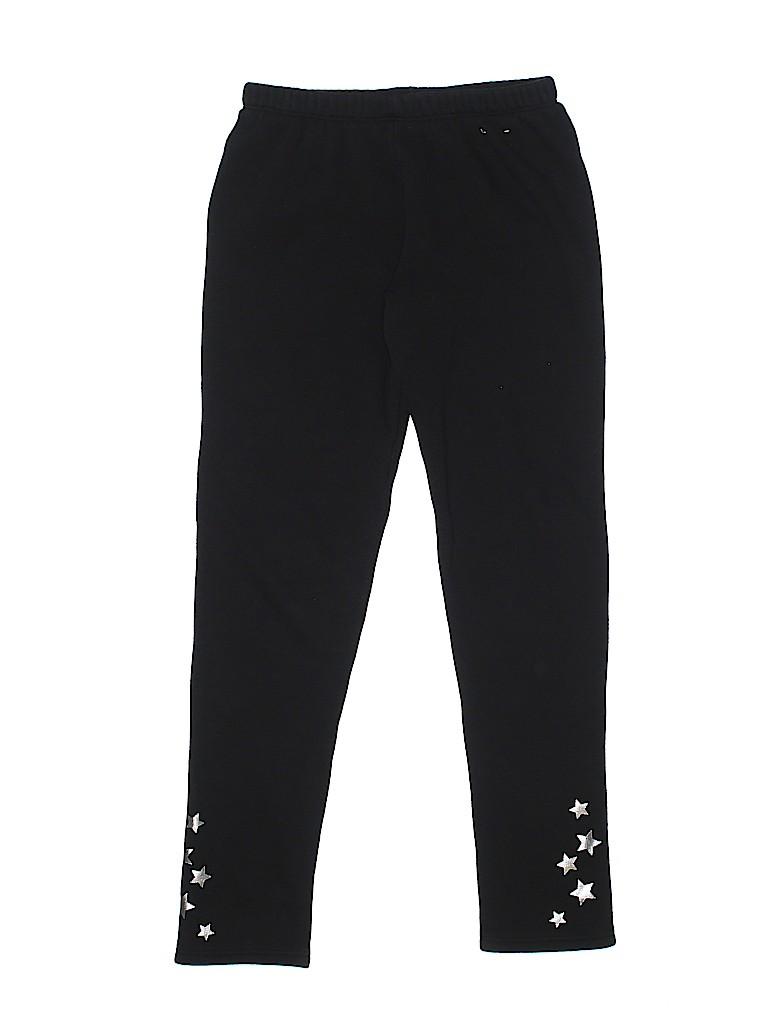 Gymboree Girls Sweatpants Size L (Kids)