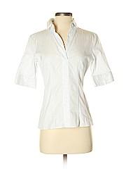 BOSS by HUGO BOSS Short Sleeve Button-down Shirt
