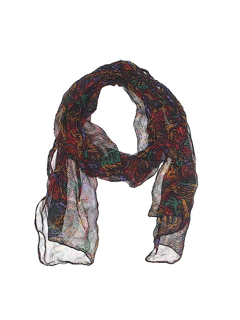 Barneys New York Women Silk Scarf One Size
