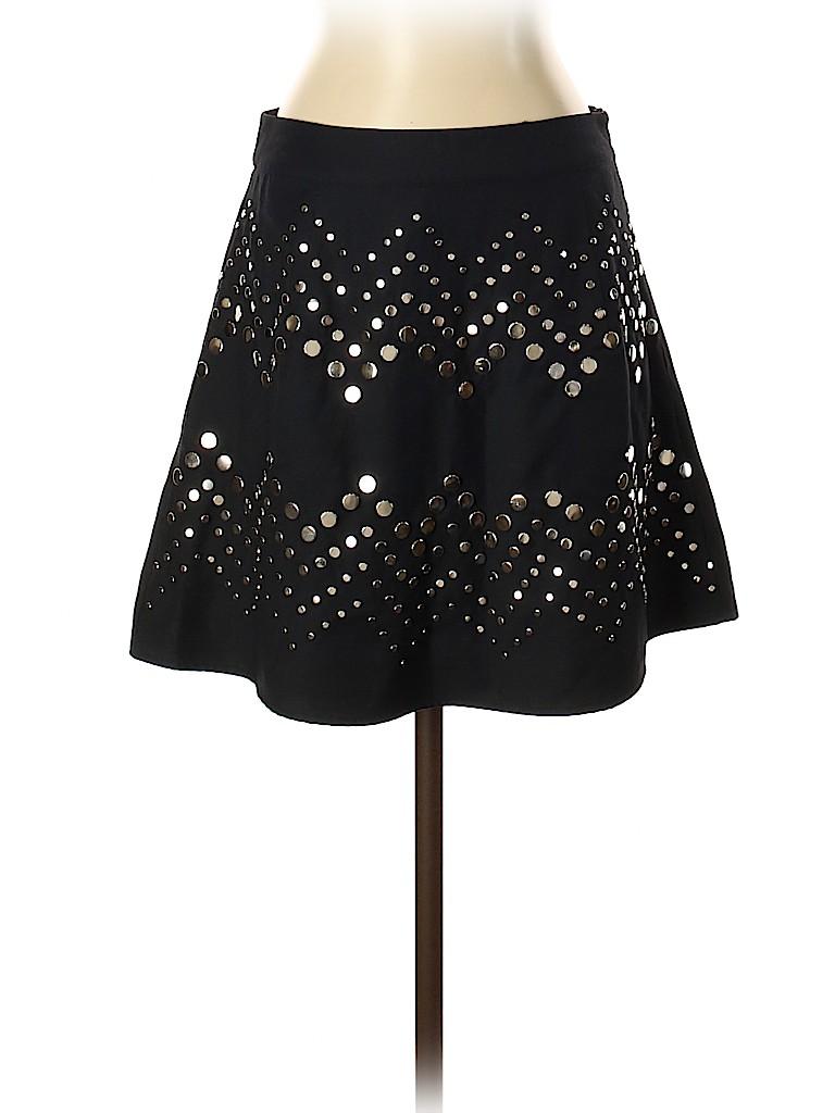 Aqua Women Formal Skirt Size S
